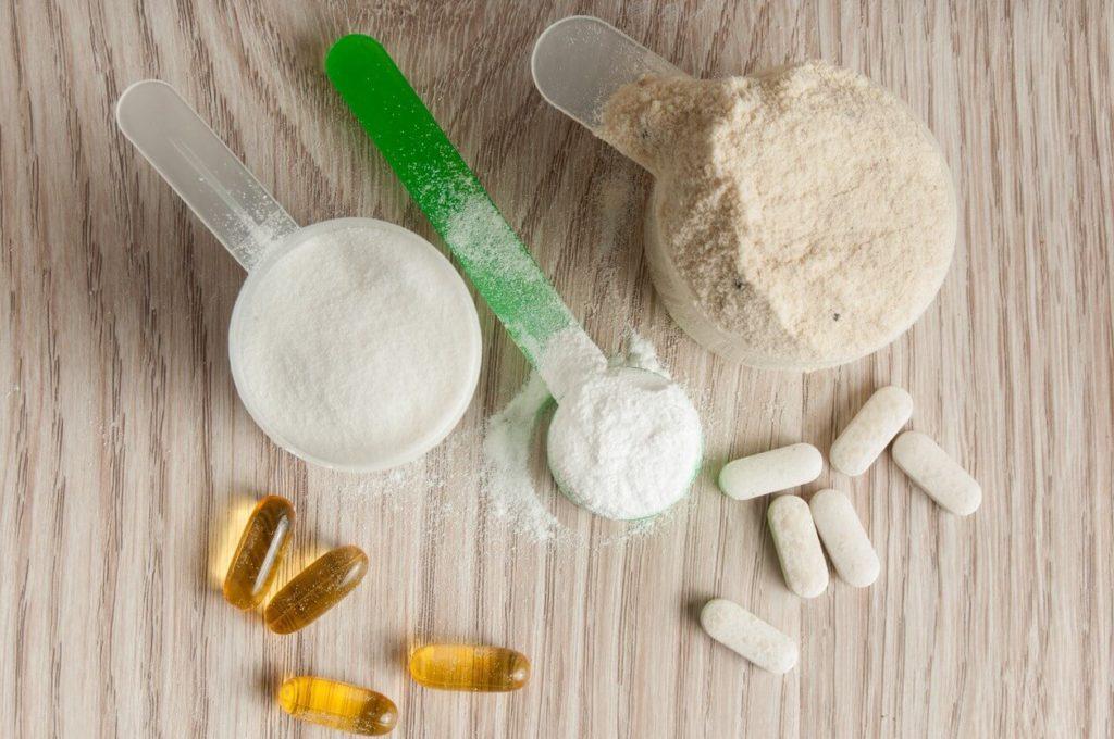 Comment prendre et utiliser la glutamine+ BBCA