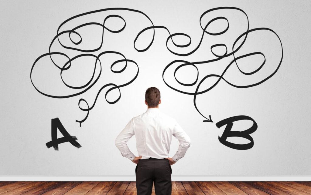 Comment prendre une décision difficile quand on hésite