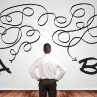 Comment prendre une décision difficile quand on hésite?