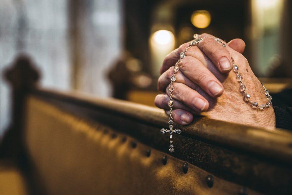 Comment prier pour demander quelque chose à Dieu