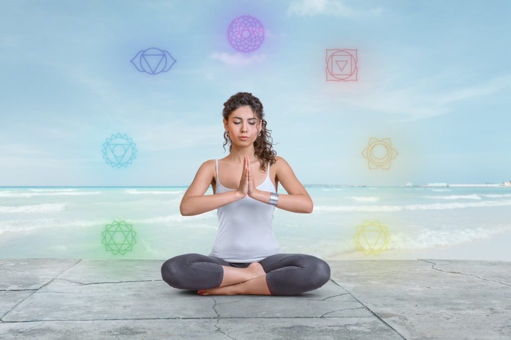 Comment recentrer ses chakras et son aura
