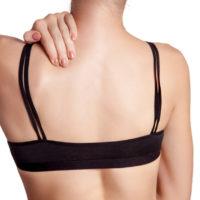 Comment enlever un nœud musculaire dans le dos?