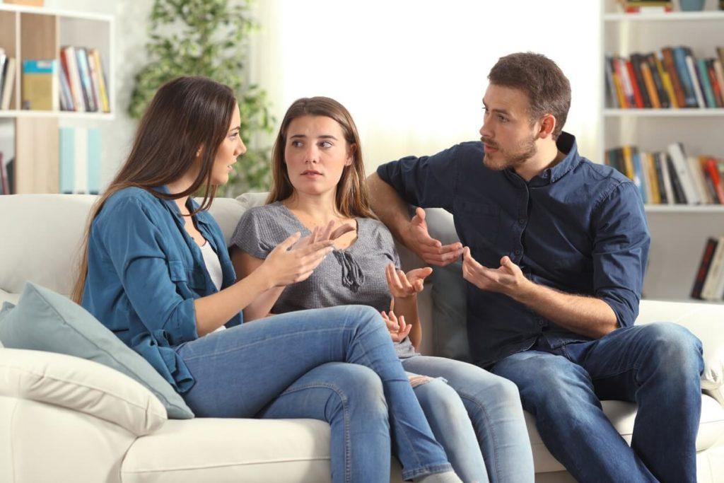 Comment reconnaître et gérer une famille toxique