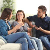 Comment reconnaître et gérer une famille toxique?