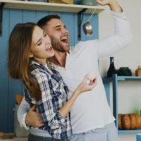 Comment rendre heureuse sa femme (copine)?
