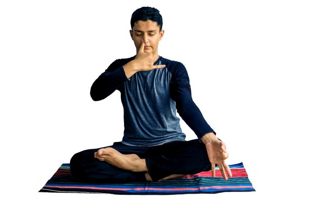 Comment respirer et absorber le prana