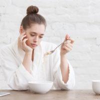 Comment retrouver l'appétit en période de stress?