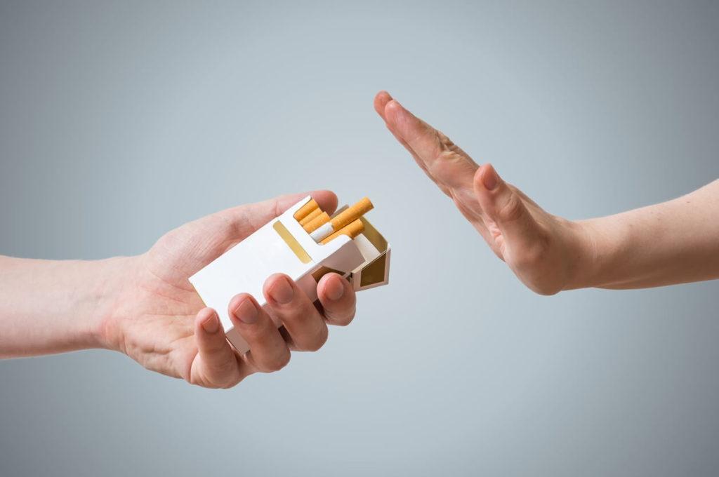 Comment s'auto hypnotiser pour arrêter de fumer