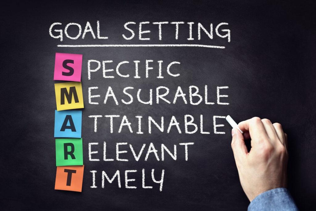 Comment se fixer des objectifs SMART et les atteindre