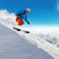 Comment skier sans avoir peur?