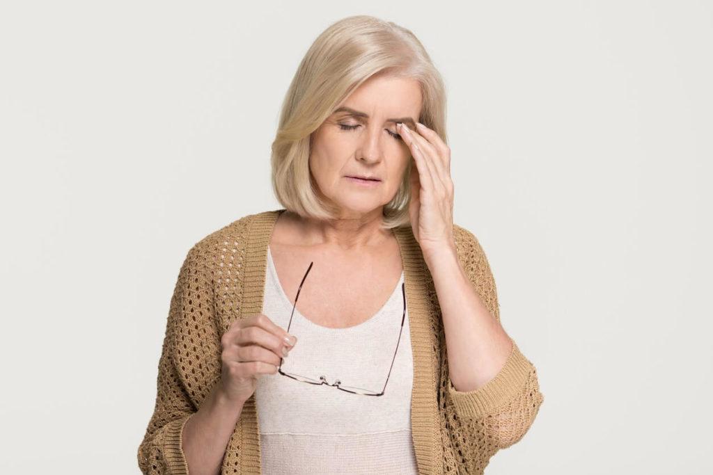 Comment soigner et soulager la fatigue occulaire