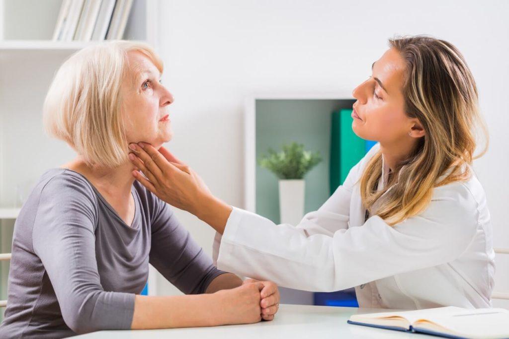 Comment soigner et stimuler les ganglions lymphatiques
