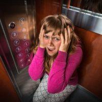 Comment vaincre la claustrophobie?