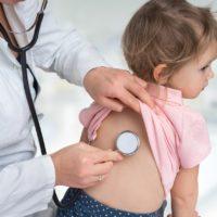 Comment soulager la respiration sifflantechez le bébé?