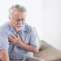 Comment soulager une douleur à la cage thoracique?