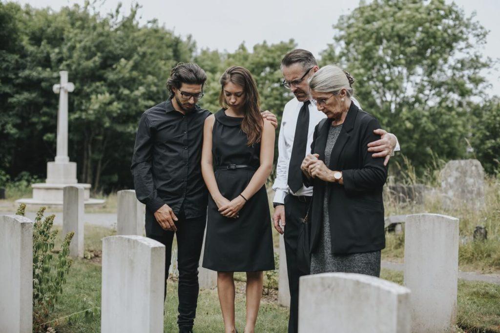 Comment surmonter et faire son deuil