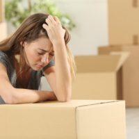 Comment surmonter le stress du déménagement?