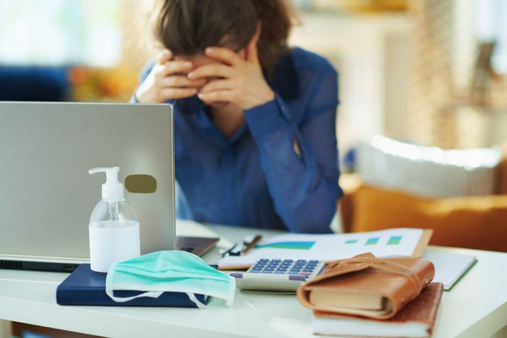 Comment survivre au stress financier (angoisse des dettes)