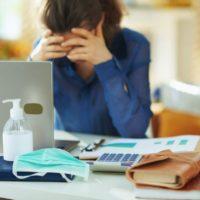 Comment survivre au stress financier (angoisse des dettes)?