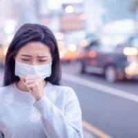 Comment tousser sans contaminer les autressi on est malade?