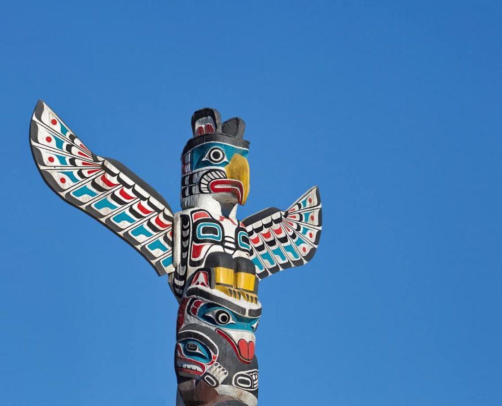 Comment trouver et rencontrer son animal totem amérindien
