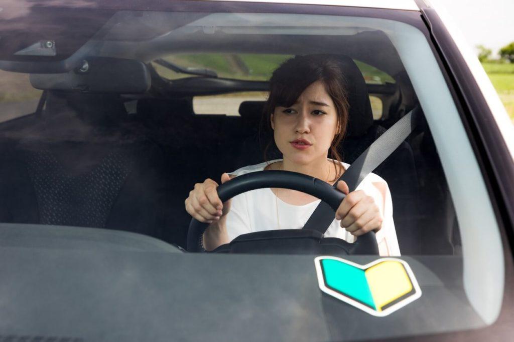 Comment vaincre la peur de conduiresur l'autoroute