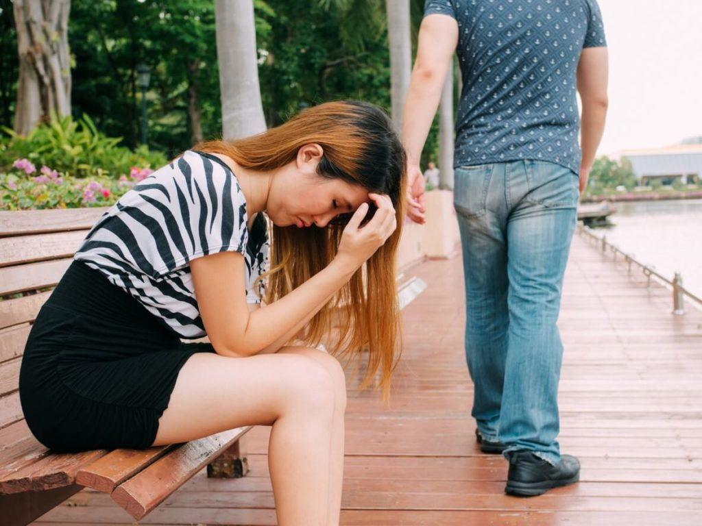 Comment vaincre la peur de perdre quelqu'un