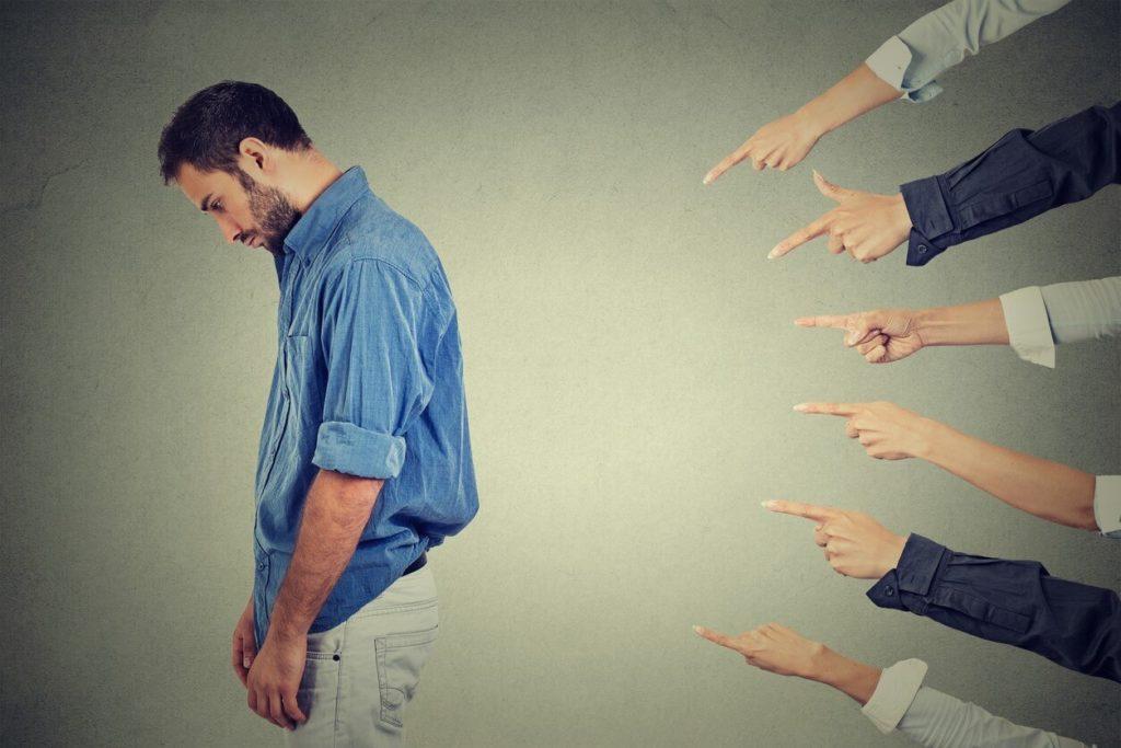 Comment vaincre la peur du regard des autres (jugement)