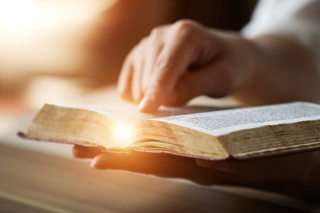 Comment vaincre la peur selon la bible