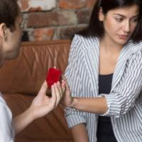Comment vaincre sa peur de l'engagementen amour?