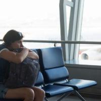 Comment vaincre sa peur du décollage en l'avion?