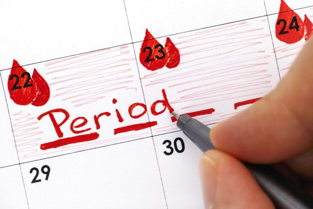 Comment vaincre sa phobie des menstruations