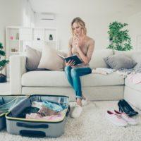Comment voyager à l'étranger sans aucun stress?