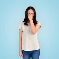 Difficulté à respirer par le nez: que faire?