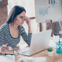 Epuisement psychologique au travail: que faire?