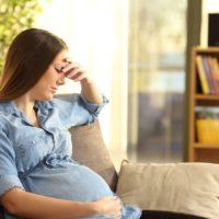 Le fœtus (bébé) ressent-il le stress de sa maman?