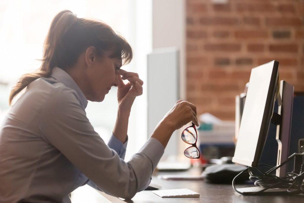 Les effets du stress chronique sur la santé