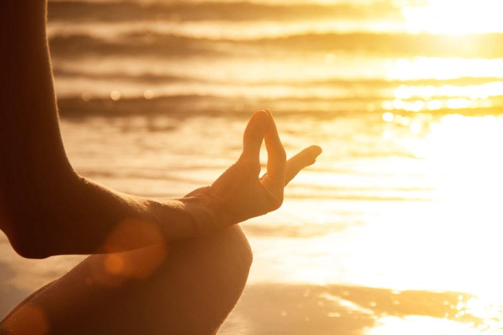Méditation en pleine conscience: le programme MBSR