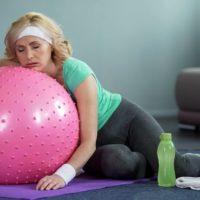Ménopause: comment maigrir et éviter la prise de poids?