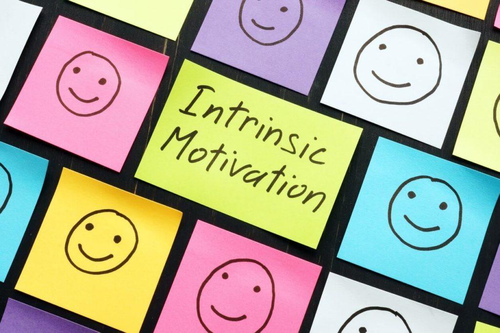 Motivation intrinsèque