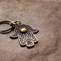 Origine et signification de la Main de Fatma?