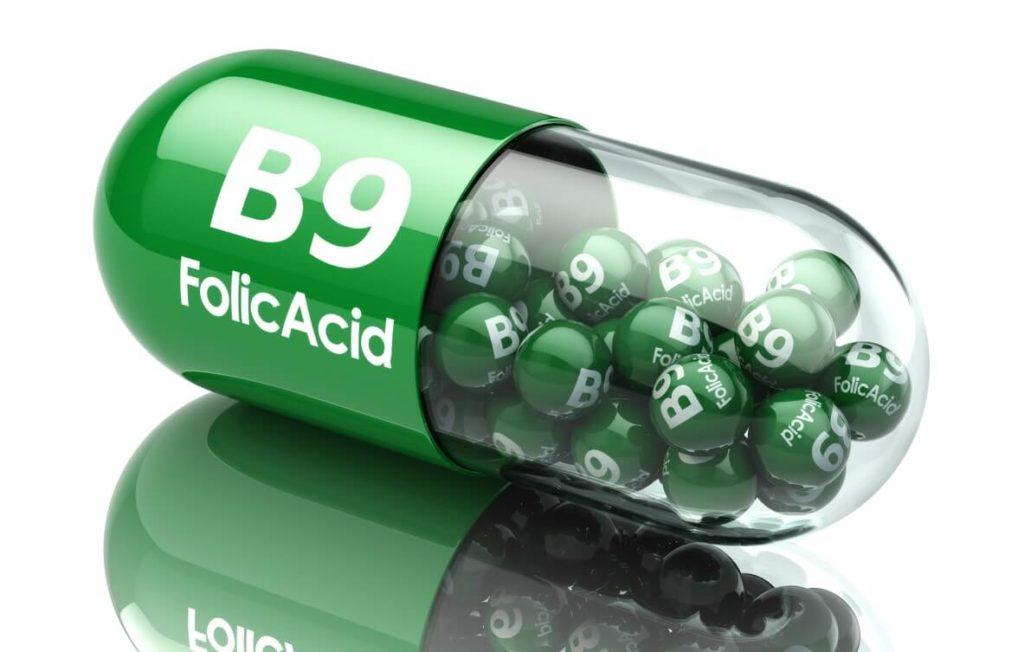 Pourquoi et comment prendre de l'acide folique (vitamine B9)
