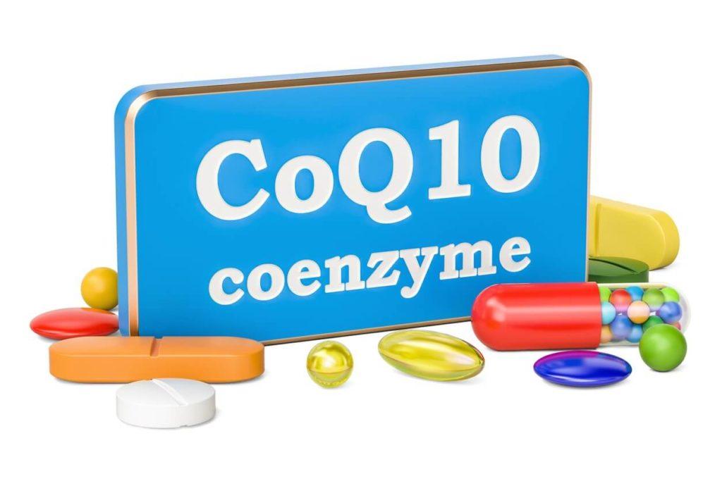 Pourquoi et comment prendre du Coenzyme q10