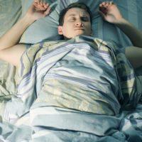 Pourquoi je bloque ma respiration inconsciemment? Réponse