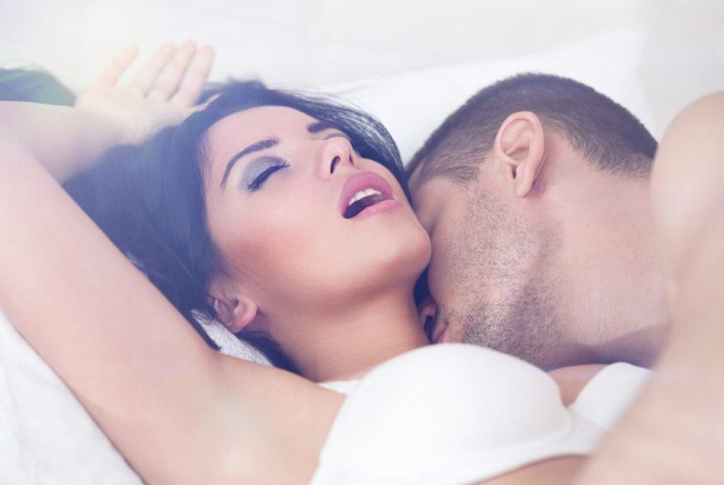 Quelle est la meilleure position pour satisfaire une femme