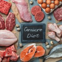 Régime carnivore100% viande: avis?
