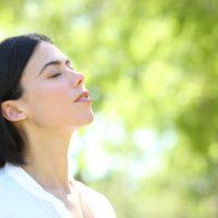 Respiration complète en 3 étages: bienfaits?