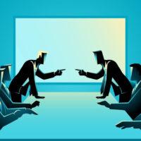 Stratégie d'évitement et gestion des conflits: comment faire?