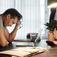 Les symptômes physiques et neurologiques du stress?
