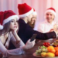 Stress et angoisse lors des fêtes de fin d'année: que faire?